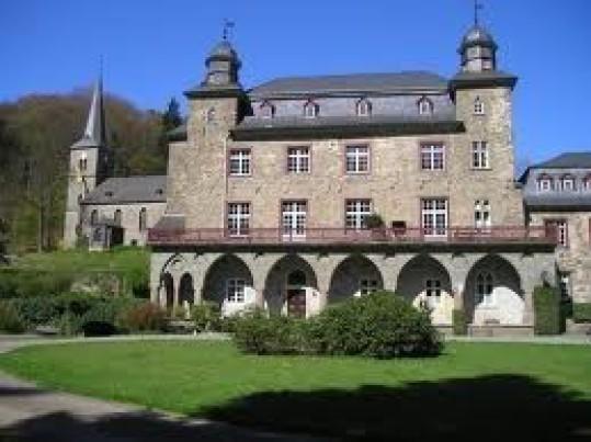Castillo de Gimborn