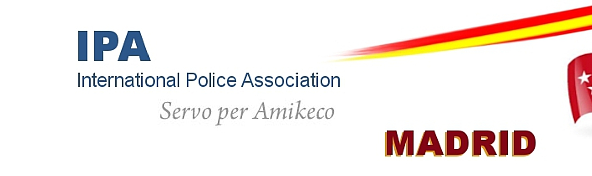 IPA MADRID - International Police Association